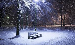 ВЦИОМ: 8% россиян назвали зиму любимым временем года