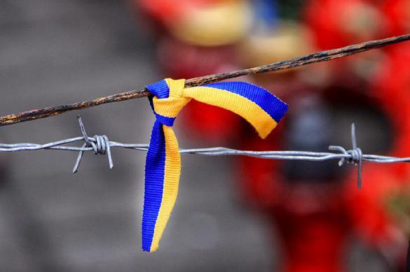 Россия расширила список санкций против Украины