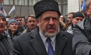 """В Раде предложили поставить в первые ряды марша на Крым """"уже поживших"""""""
