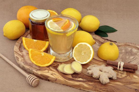 Оптовые цены на лимоны в России выросли более чем в два раза