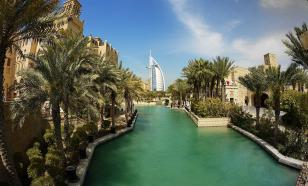 После пандемии коронавируса отели Дубая снизят цены на 60%