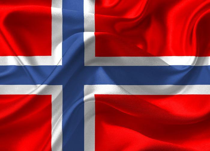 """""""Нефтяная экспансия"""" довела Норвегию до иска в ЕСПЧ"""