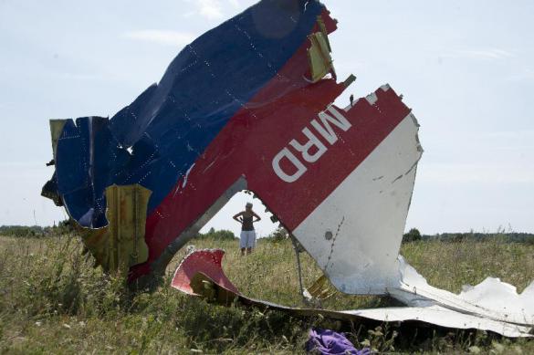 Решение по делу о крушении рейса MH17 вынесут до середины декабря 2022 года