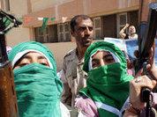 Ливия без Каддафи и без правительства