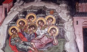 Семь эфесских отроков: воскресшие через века