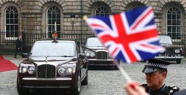 В Шотландии начата агитация перед референдумом за независимость от Британии