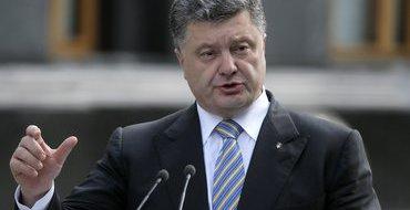 Денис Денисов: Порошенко будет демонстративно убирать людей