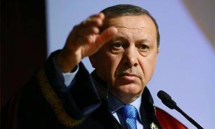 Турецкие СМИ: Эрдоган просил прощения у Путина на русском языке