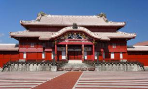 В Японии ликвидировали пожар в замке Сюри из списка наследия ЮНЕСКО