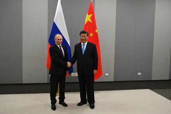 Приезд Си Цзиньпина в Россию под вопросом