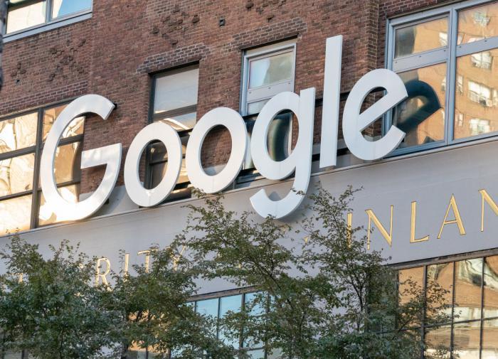 Роскомнадзор - Google: встретимся в суде