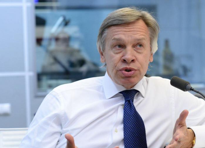 Пушков назвал условия для сближения России и Запада
