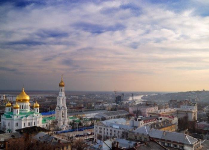 Спецоперация ФСБ: в Ростове-на-Дону задержана группа экстремистов