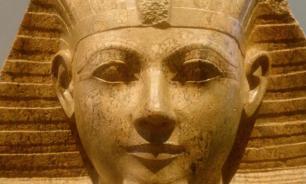 «Забытая царица Египта». Люди сгубили больше памятников, чем природа