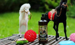 В чем секрет популярности лошадиных шампуней