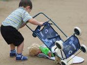Детям-инвалидам помогут куклами