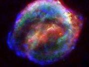Тайна взрыва сверхновых раскрыта