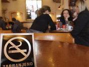 Курильщики не хотят в резервацию