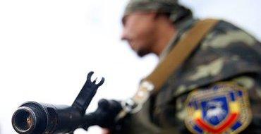 Украинская армия пытается прорвать блокаду аэропорта Донецка