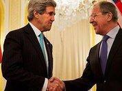 Лавров и Керри обсудили ситуацию вокруг иранской ядерной программы