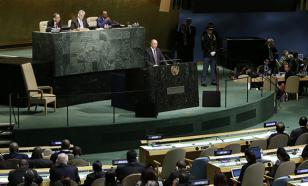 Путин: необходимо комплексно рассмотреть проблемы, связанные с разрушением окружающей среды