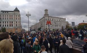 """Операция """"Реанимация"""": сторонники Навального возродили """"Стратегию-31"""""""