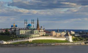 Небоскреб-тюбетейку построят в Казани