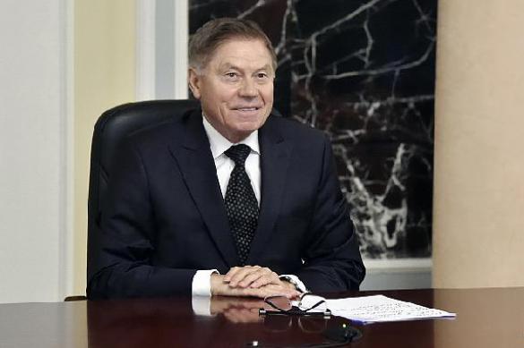 Лебедев может уйти с поста председателя Верховного суда РФ