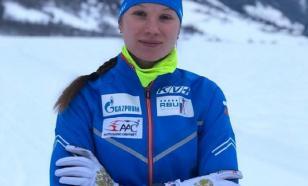 Казакевич стала лидером в рейтинге биатлонистов СБР