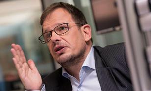 Немецкий журналист донёс на Россию в МОК из-за Захаровой