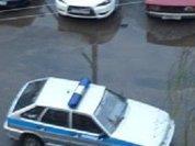 В Москве злоумышленники похитили сумку с 10 млн руб. у иностранца