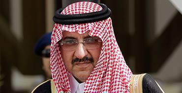 США заставили короля Саудовской Аравии сменить кронпринца?