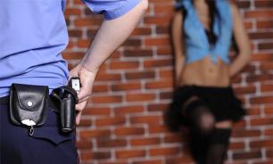 Борьба с проституцией - неблагодарное дело