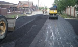 Москва отремонтировала 111 км дорог к дачным участкам области