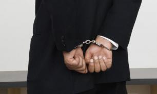 В России за 2019 год арестовано 55 крупных чиновников и госуправленцев