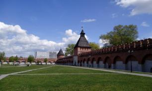 К 500-летию кремля в Тульской области появятся 30 новых музеев