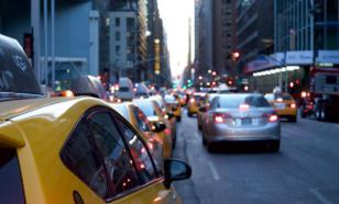 Таксист быстро потратил миллион пьяного клиента