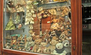 Из-за пандемии в России возник дефицит новогодних игрушек