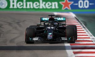 Зарплаты пилотов Формулы-1: Мазепин получает в 45 раз меньше Хэмилтона