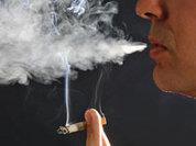 Полоса препятствий для матерых курильщиков