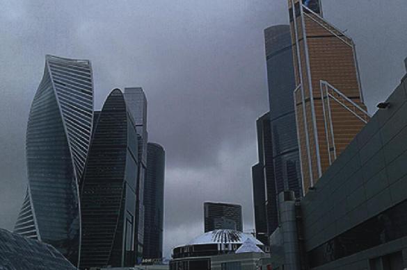Объем сделок с офисами в Москве удвоился