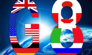 В правительстве ФРГ оценили возможность возвращения России в G8