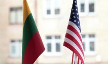 Глава Минэнерго США пообещал Литве помощь в борьбе с Белорусской АЭС