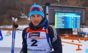 Назван состав сборной России на юниорский чемпионат мира по биатлону