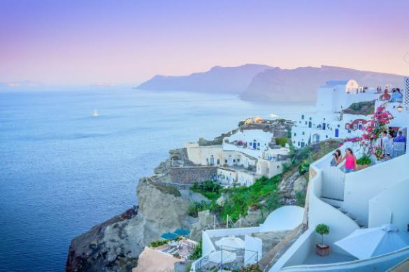 Греция откроет туристический сезон с 1 июля
