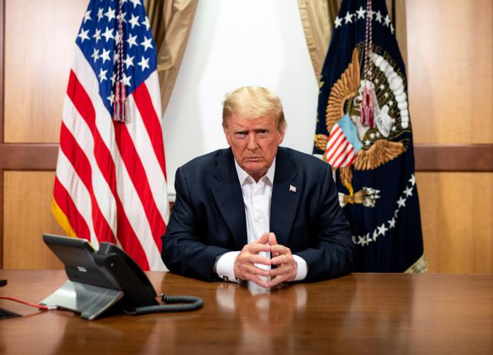 Трамп: у Байдена будет много плохих дней