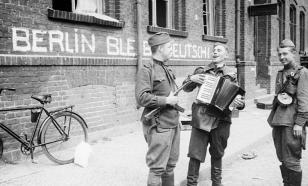 Мельница мифов: ужасы оккупации Германии
