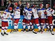 Спортсмен: Поведение российских хоккеистов - это позор для страны