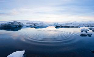 В Антарктиде найдены доказательства Великого потопа