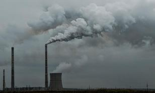 Братск и Чита - лидеры рейтинга городов РФ с самым грязным воздухом